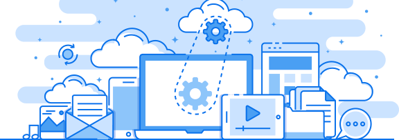 Cloud server for corporate & enterprise